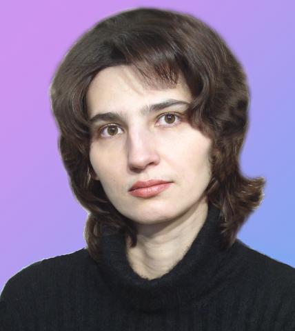 Резюме - руководитель лаборатории