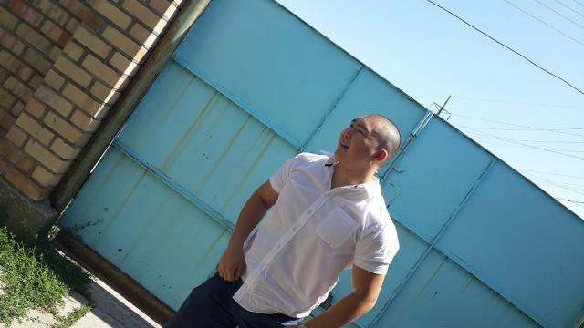 Резюме - инструктор тренажерного зала