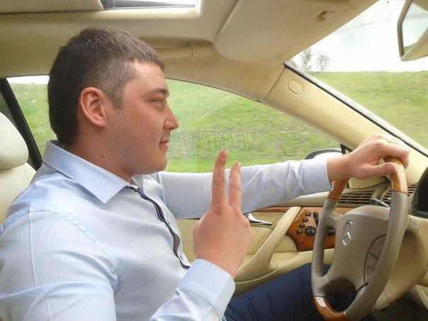 Резюме - Персональный водитель, Личный водитель-профессионал