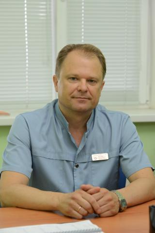 Резюме - врач-оториноларинголог