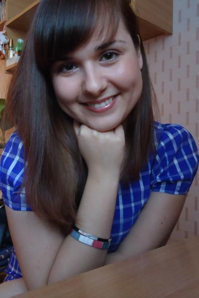 Екатерина Григоренко