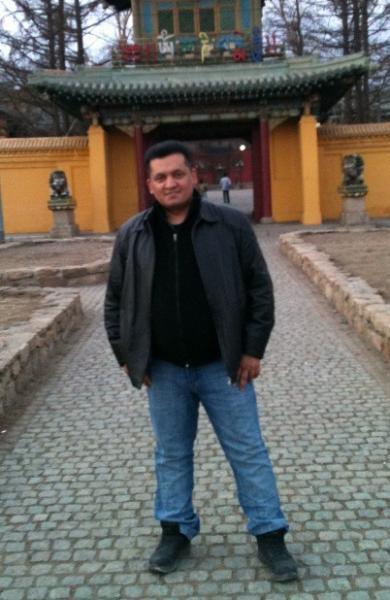 Резюме - внештатный технический переводчик
