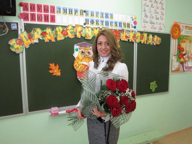 Резюме - Преподаватель иностранного языка