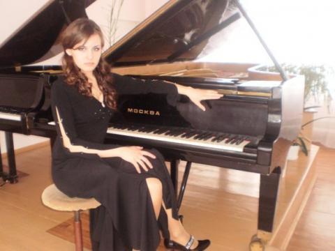 образец резюме концертмейстера - фото 6